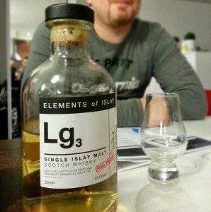 Elements of Islay Lg3 review