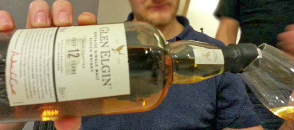Glen Elgin 12yo review