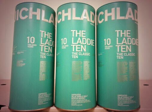 Laddie Ten review
