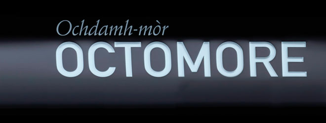 Octomore image