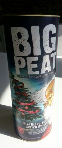 Big Peat Christmas Edition 2012 review