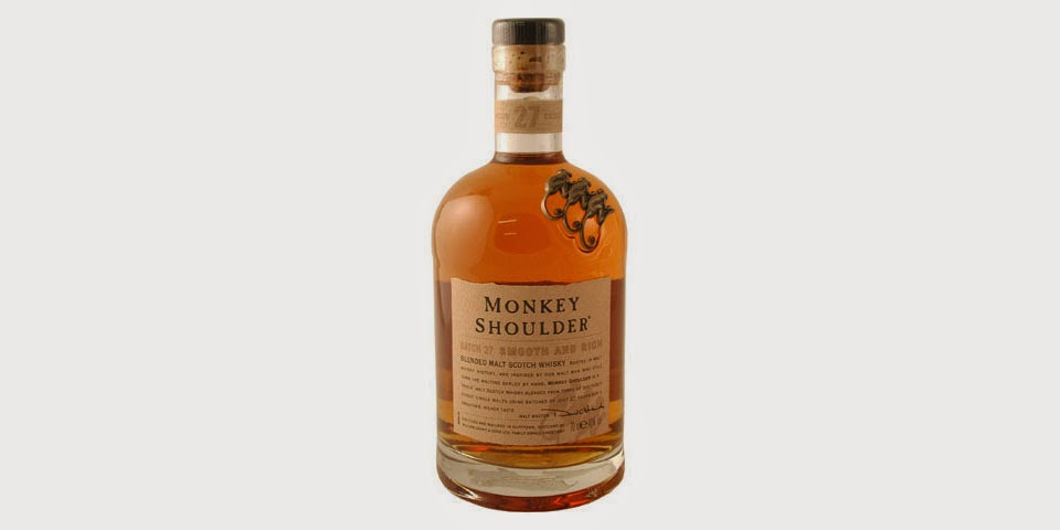 Monkey Shoulder review