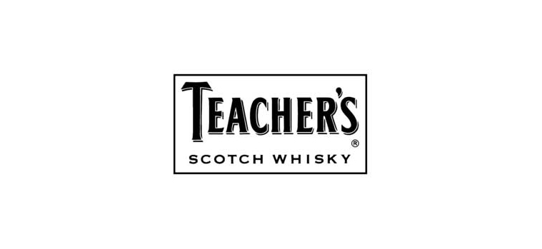 Teacher's whisky logo