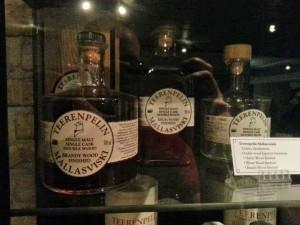 Teerenpeli whisky tour