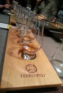 Teerenpeli distillery tour