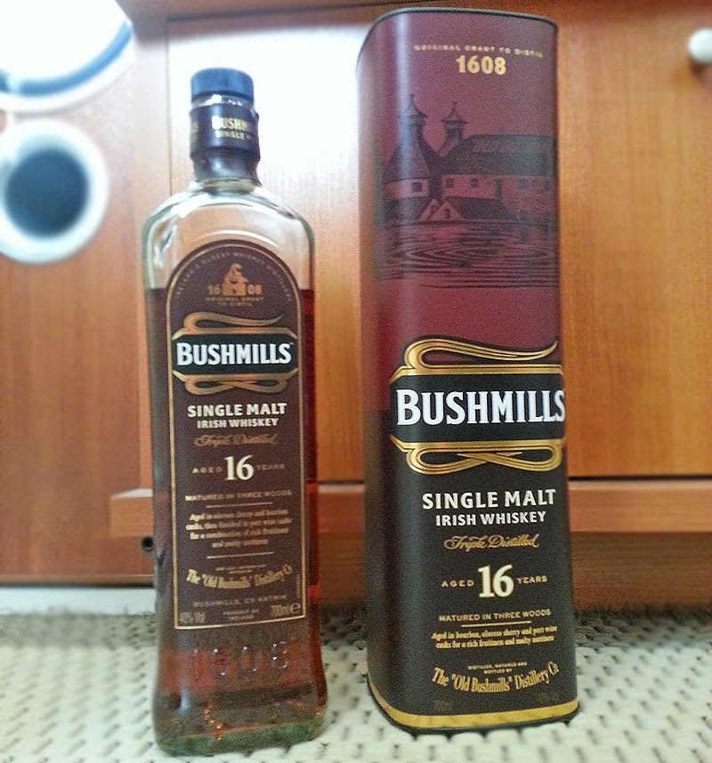 Whiskey | Bushmills