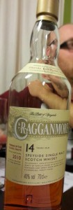 Cragganmore 14yo review