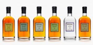 Koval Single Barrel Rye Whiskey review