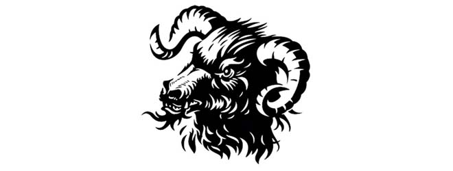 Sheep Dip whisky logo
