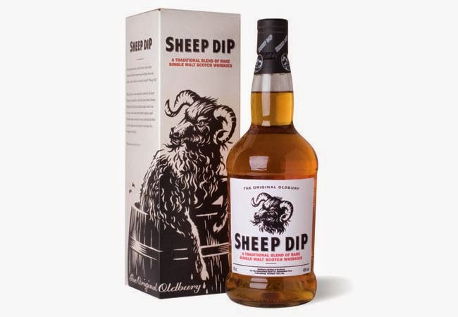 Sheep Dip review