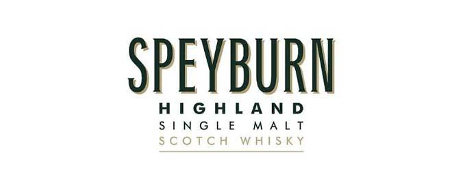 Speyburn logo