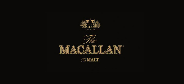 The Macallan distillery logo
