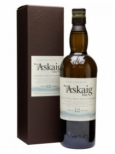 Port Askaig 12yo single malt whisky review