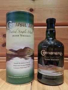 Connemara Peated Irish Whiskey review