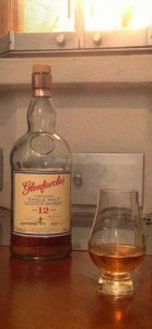 Glenfarclas 12YO whisky review by WhiskyRant!