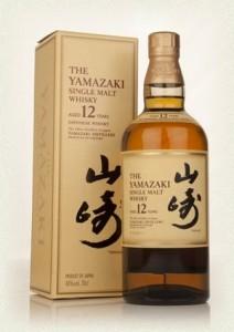 Yamazaki 12yo whisky review