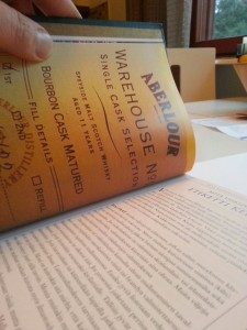 Malt Whisky Companion book review | Mallasviski kirja, kirjoittanut Michael Jackson