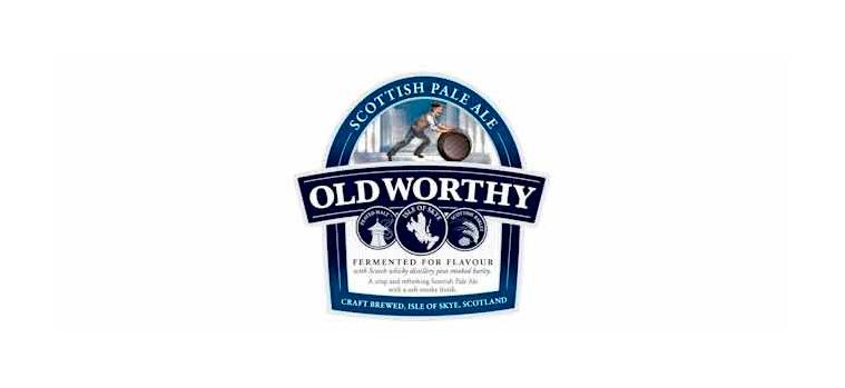 Old Worthy logo