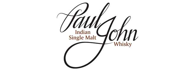 Paul John Indian Single Malt logo