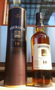 Aberlour 10 year old review by WhiskyRant!