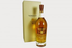 Glenmorangie Extremely Rare 18 year old single malt whisky review