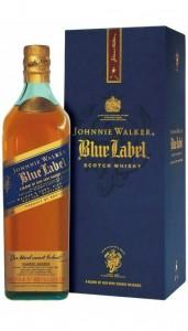 Johnnie Walker Blue Label review