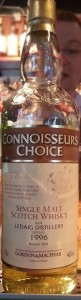 Ledaig 1996 Connoisseurs Choice review by WhiskyRant!