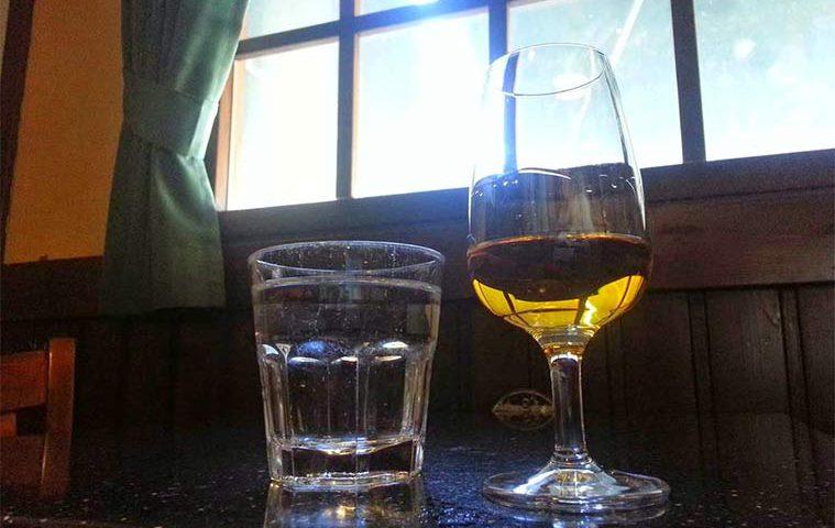 Old Buck VYS at Panimoravintola Beerhunter's, Pori