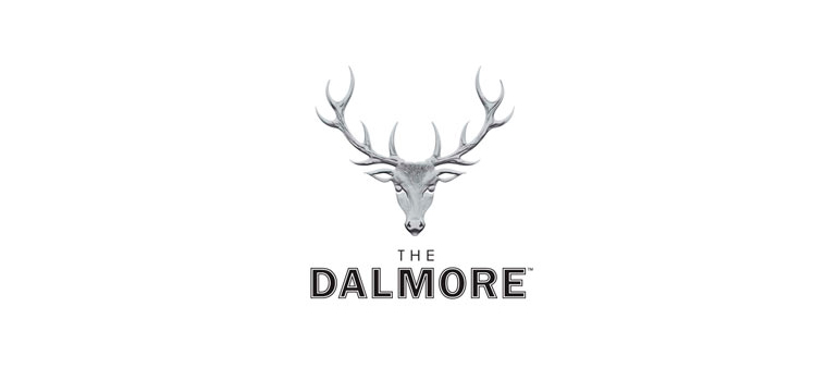 The Dalmore distillery logo
