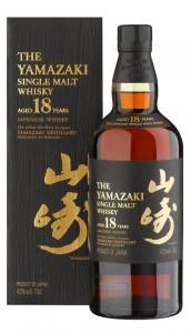 Suntory Yamazaki 18 year old review