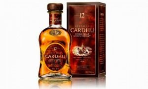 Cardhu 12 year old review