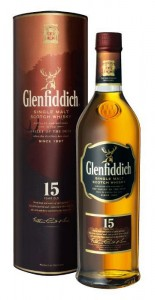 Glenfiddich 15 year old review