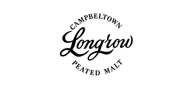 Longrow brand logo by Springbank distillery