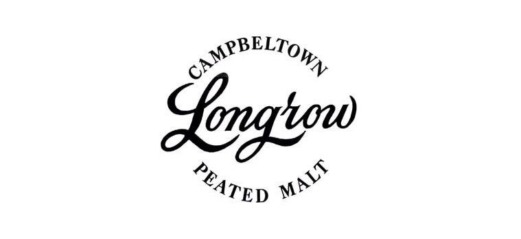 Longrow brand logo by Springbank distillery