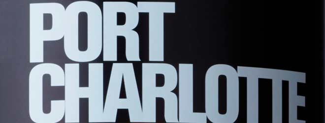 Port Charlotte logo