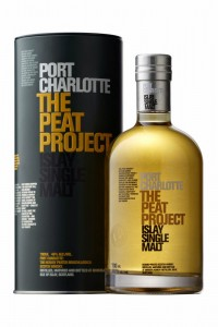 Port Charlotte The Peat Project review
