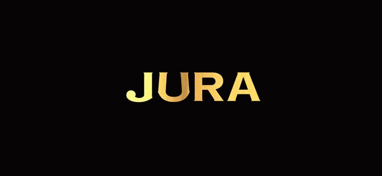 Isle of Jura distillery logo