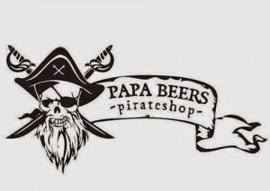 Papabeers logo