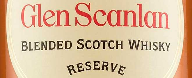 Gen Scanlan label logo