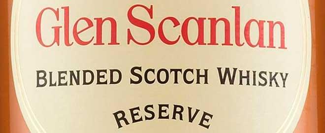 Gen Scanlan label logo