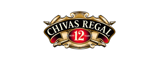 Chivas Regal 12YO logo