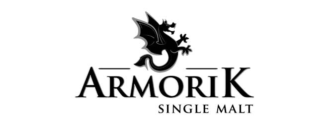 Armorik logo | French single malt
