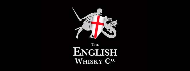 English Whisky Co. logo