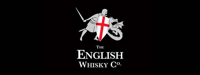 English Whisky Co. logo