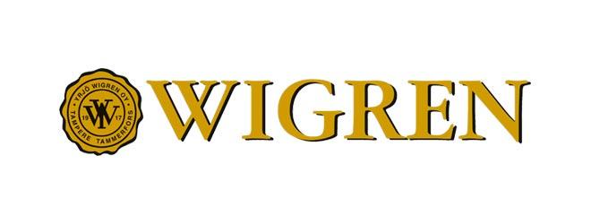 Wigren logo