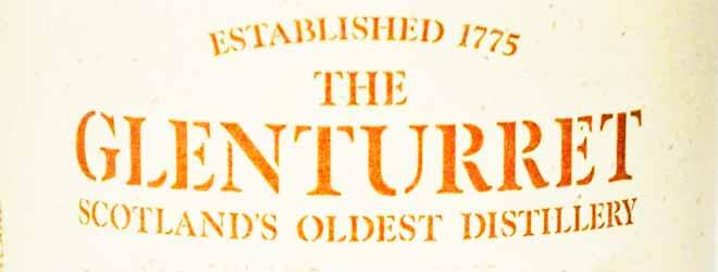 Glenturret, oldest distillery in Scotland