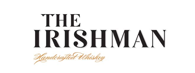 The Irishman logo