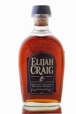 Elijah Craig Barrel Proof review by WhiskyRant!