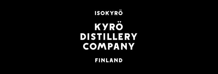 Kyro Distillery Company logo