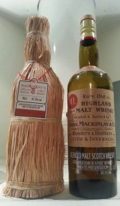 Mackinlay's Shackleton Rare Old Highland Malt review by WhiskyRant!